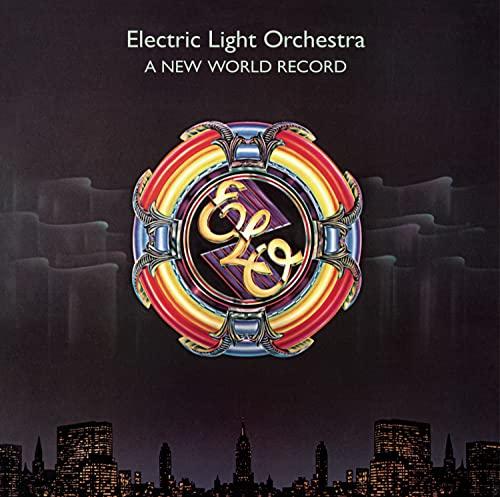 Electric Light Orchestra - New World Record - Zortam Music