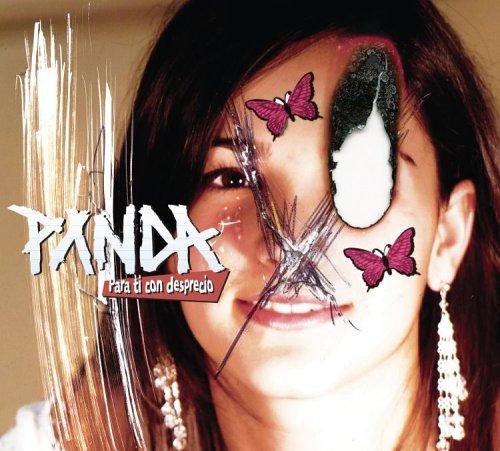 """""""Panda"""" para ti - Carta de odio"""