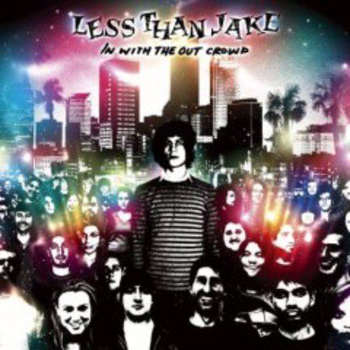 Less Than Jake - In with the out crowd - Zortam Music