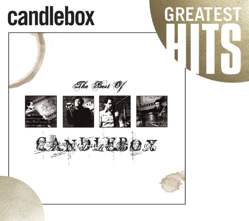 CANDLEBOX - The Best Of Candlebox - Zortam Music