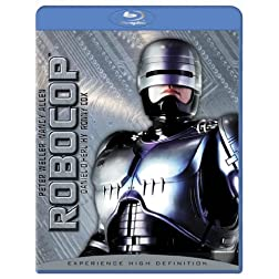 Robocop [Blu-ray]