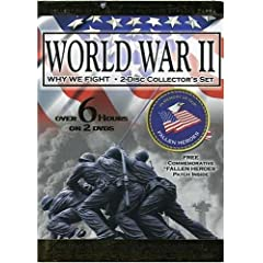 World War II: Why We Fight Collector's Set