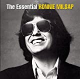 album art to The Essential Ronnie Milsap (disc 2)