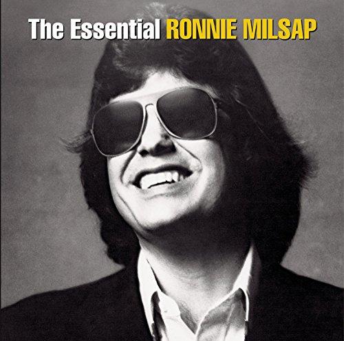 RONNIE MILSAP - RCA PB-12342 - Zortam Music