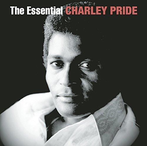 Charley Pride - The Essential Charley Pride - Zortam Music