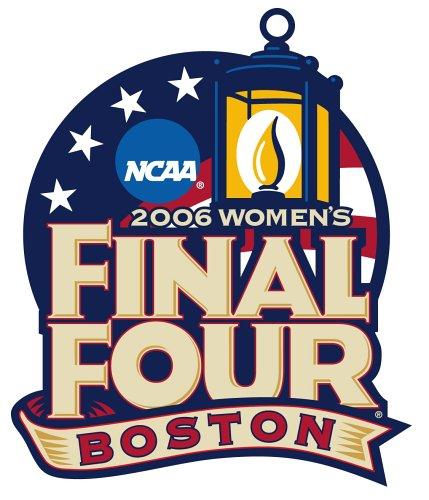 2006 Women's NCAA Final Four