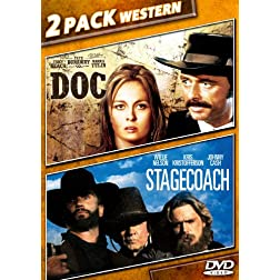 Doc & Stagecoach