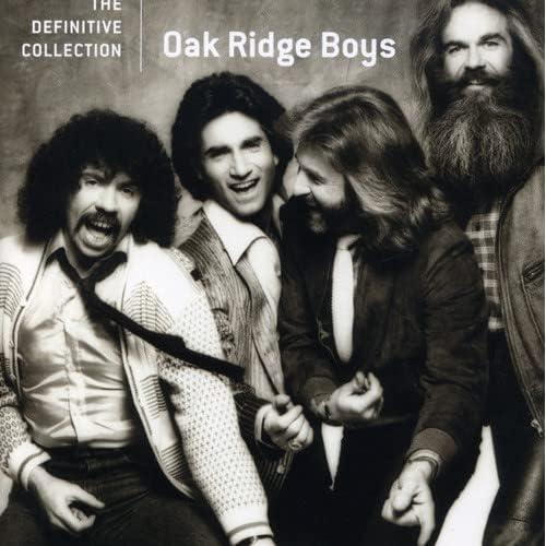 The Oak Ridge Boys Sail Away