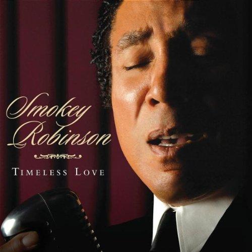 Smokey Robinson - Timeless Love - Zortam Music