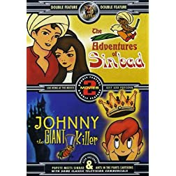 The Adventures of Sinbad/Johnny the Giant Killer