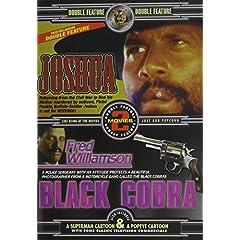 Black Cobra/Joshua