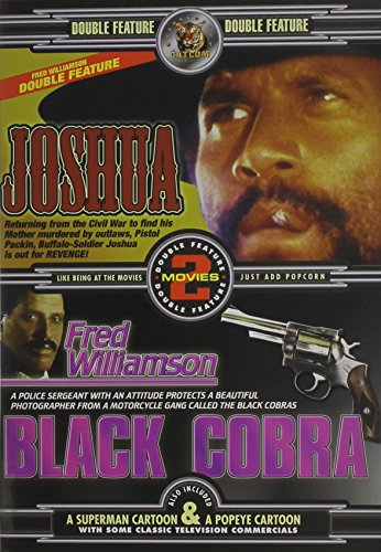 Black Cobra/Joshua