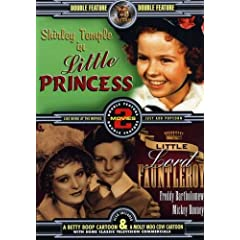Little Princess/Little Lord Fauntleroy