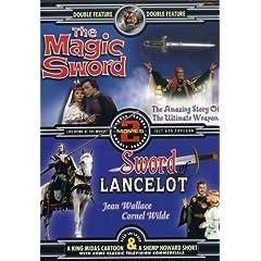 Magic Sword/Sword of Lancelot