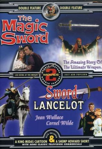 Magic Sword/Sword of Lancelot