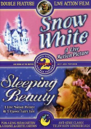 Snow White/Sleeping Beauty