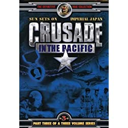 Crusade in the Pacific: Sun Sets on Imperial Japan