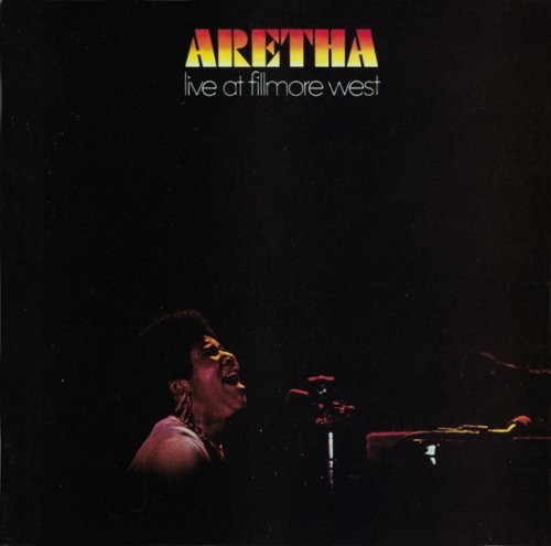 Aretha Franklin - Live at Fillmore West: Deluxe Edition/Remastered & Expanded - Zortam Music