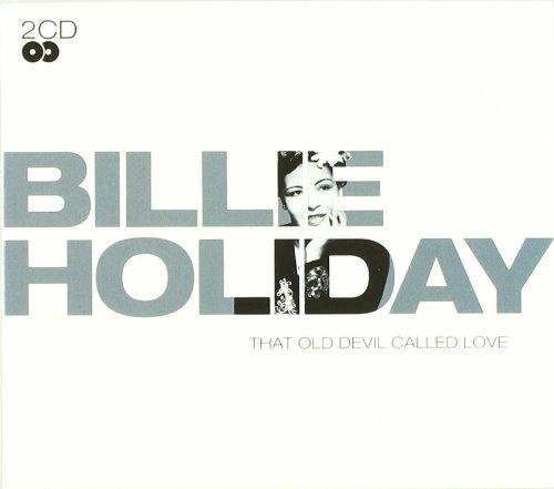 Billie Holiday - That Ole Devil Called Love - Zortam Music