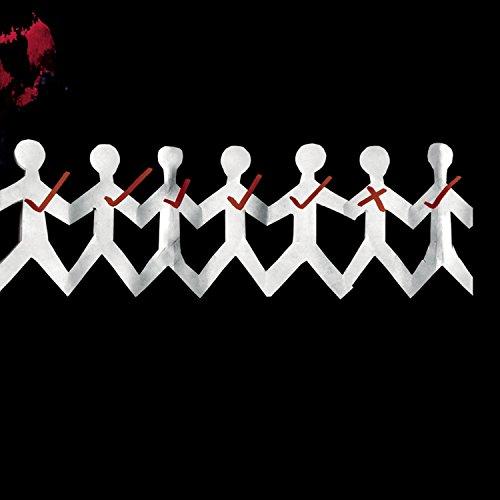 Three Days Grace - One X - Zortam Music
