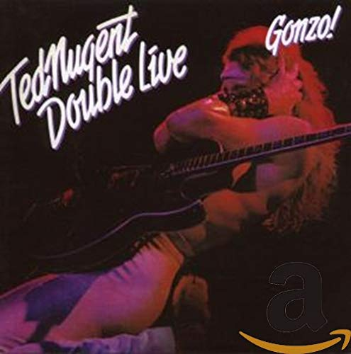 Nugent, Ted - Double Live Gonzo_ (Cd1) - Zortam Music
