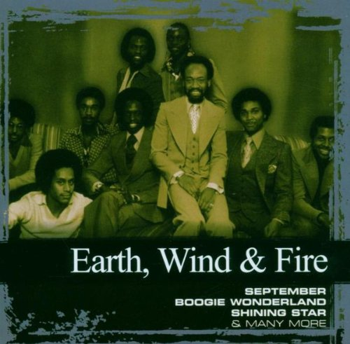 Earth Wind & Fire - Collections - Zortam Music