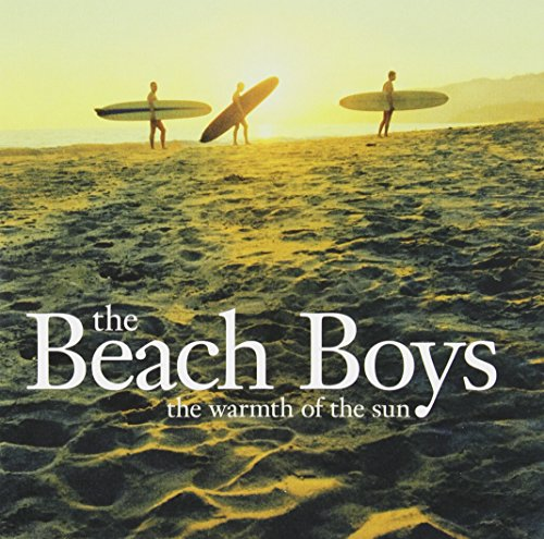 Beach Boys - The Warmth Of The Sun - Zortam Music