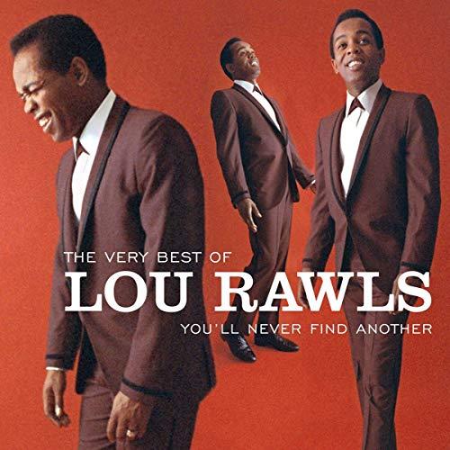 Lou Rawls - The Best Of Lou Rawls - Zortam Music