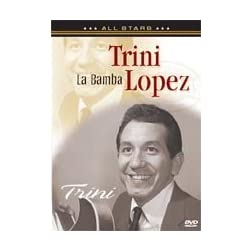 Trini Lopez: In Concert - La Bamba