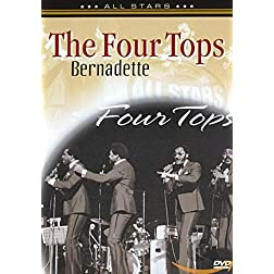 The Four Tops: In Concert