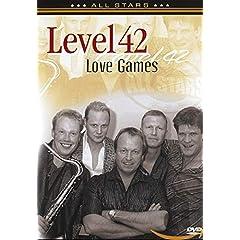 Level 42: Love Games