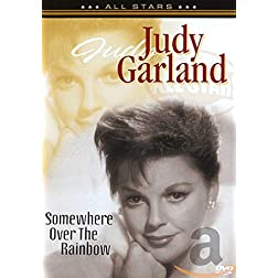 Judy Garland: In Concert