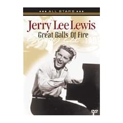 Jerry Lee Lewis: In Concert - Great Balls on Fire