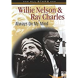 Willie Nelson and Ray Charles: In Concert - Always On My Mind