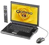 東芝 Qosmio G30/697HS (T2500 2.00GHz,1,024MB,17
