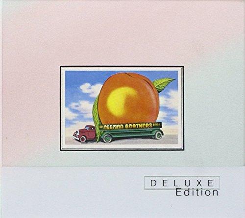 Allman Brothers Band - Eat A Peach - Zortam Music