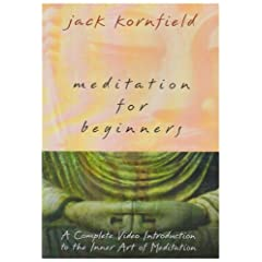 Meditation for Beginers