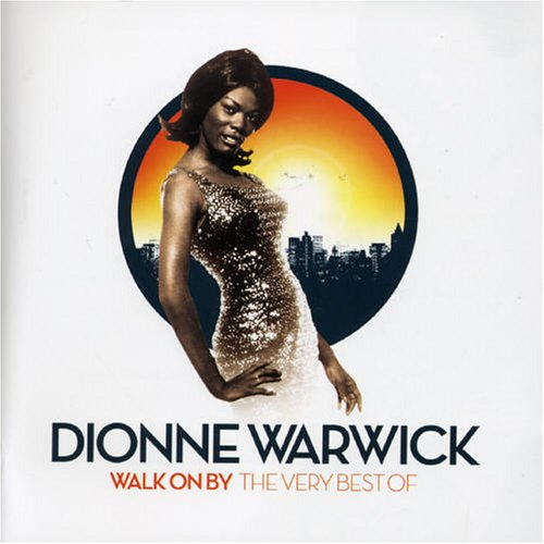 Dionne Warwick - The Best of Dionne Warwick - Zortam Music