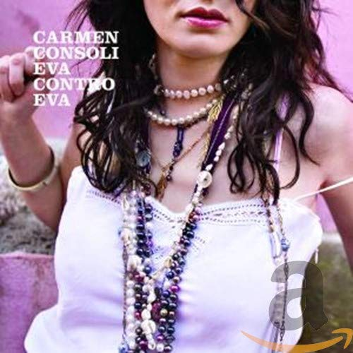 Carmen Consoli - Eva Contro Eva - Zortam Music