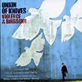 Album cover for Violence and Birdsong