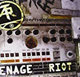 album art to Atari Teenage Riot (1992-2000)
