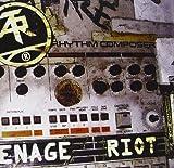 album art to Atari Teenage Riot (1992-2000)