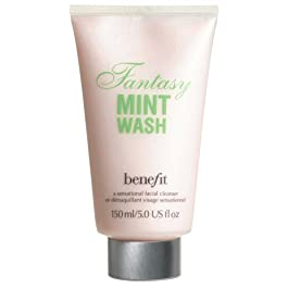 fantasy mint wash : Benefit Cosmetics
