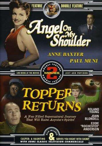 Angel on My Shoulder/Topper Returns