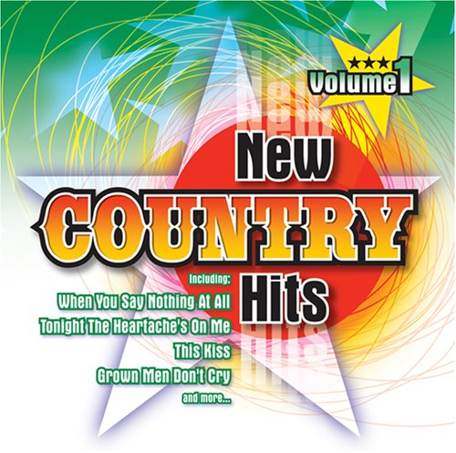 Various - New Country - Volume 1 - Zortam Music