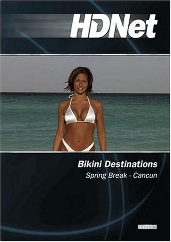 Bikini Destinations: Spring Break - Cancun (WMVHD)