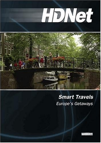 Smart Travels: Europe's Getaways (WMVHD)
