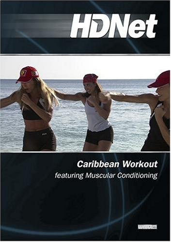 Caribbean Workout featuring Muscular Conditioning