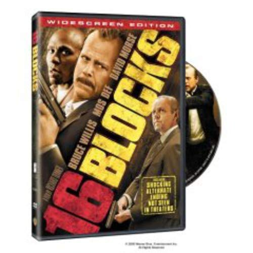 16 Blocks (Widescreen Edition)