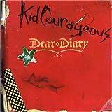 album art by Kid Courageous